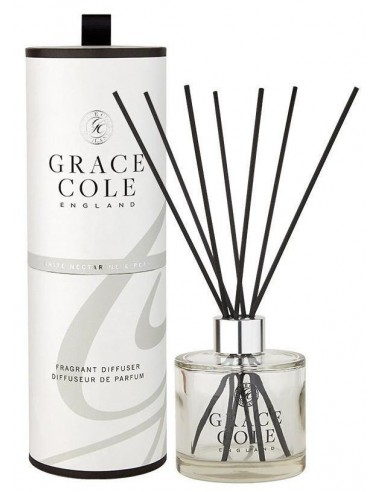 GRACE COLE Aromatic Diffuser White...