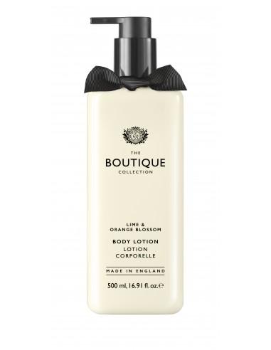 BOUTIQUE Body lotion, lime/orange...