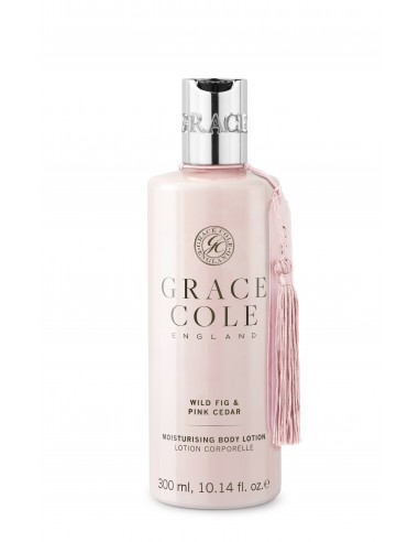 GRACE COLE Body lotion, forest fig /...