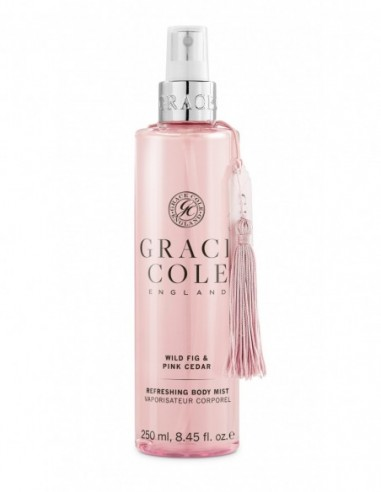 GRACE COLE Body mist, Wild fig / Pink...