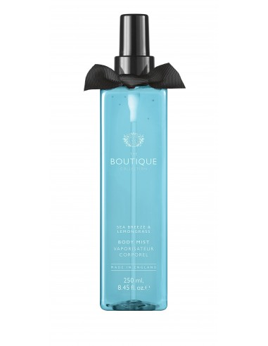 BOUTIQUE Body spray, sea...