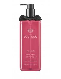 BOUTIQUE Liquid soap,...