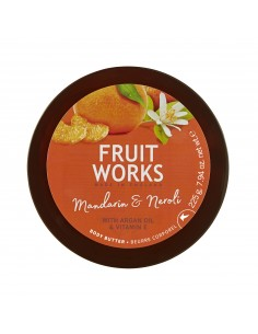 FRUIT WORKS Body Butter,...