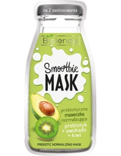 SMOOTHIE MASK Маска для...