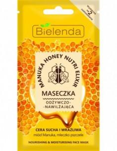 MANUKA HONEY Face mask,...