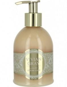 Romance Cream-soap, Vanilla...