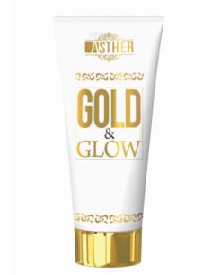 Taboo Gold Glow...