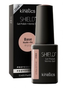 Shield Gel Polish Nude Base...