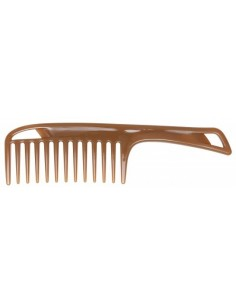 Wide tooth comb with...