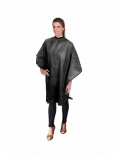 Cape with Velcro, plastic,...