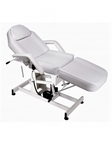 Beauty bed with 1 motor Palm