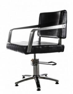 Hairdresser customer chair...