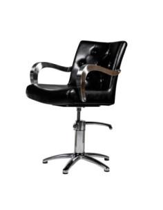 Frizieru klienta krēsls...