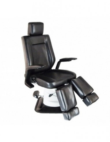 Pedicure chair on hydraulics, can be...