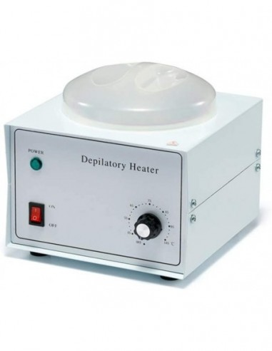 Wax heater, PROFESSIONAL, with...