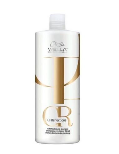 ELEMENTS - Šampūns matu mirdzumam 1000ml