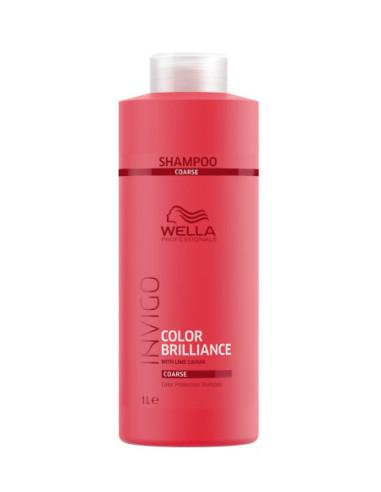 COLOR BRILLIANCE - Šampūns krāsotiem...