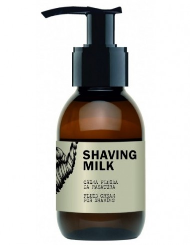 DEAR BEARD Shaving Milk-Cream 150ml