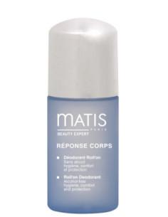 MATIS Reponse Corps...
