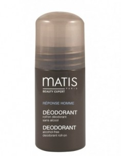 MATIS MEN Deodorant Roll on...