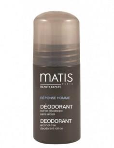 MATIS MEN Deodorant Roll on...
