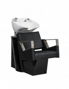 Washing chair Sharm II