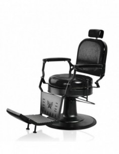Hairdresser barber chair...