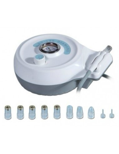 Dimantu mikrodermabrāzijas aparāts