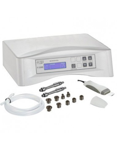 Beauty device with 2 functions -...