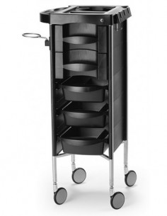 Hairdressing trolley Pico,...