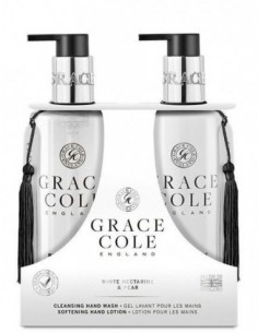 GRACE COLE Hand care kit...