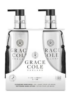 GRACE COLE Hand care kit...