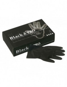 Disposable gloves, latex,...