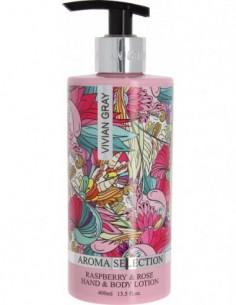 Aroma Selection Losjons...