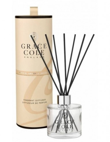 GRACE COLE Aromatic Diffuser Orchid,...