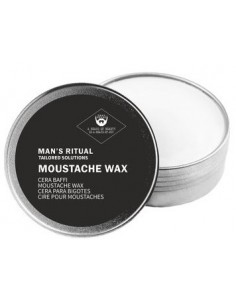 DEAR BEARD MAN`S RITUAL...