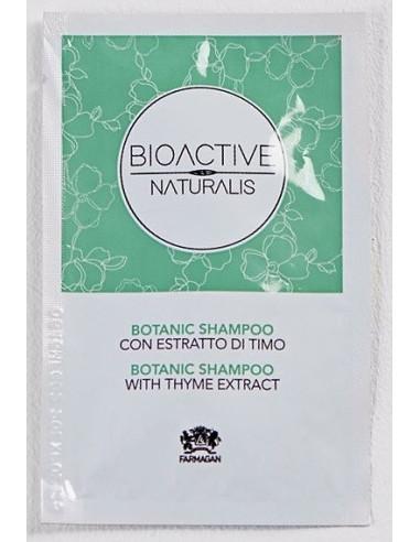 BIOACTIVE NATURALIS Šampūns, ar...