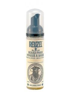 Wood &amp, Spice Beard Foam...