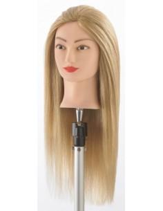 Mannequin head SCARLETT,...