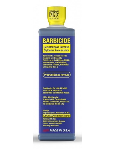 BARBICIDE Concentrate for...