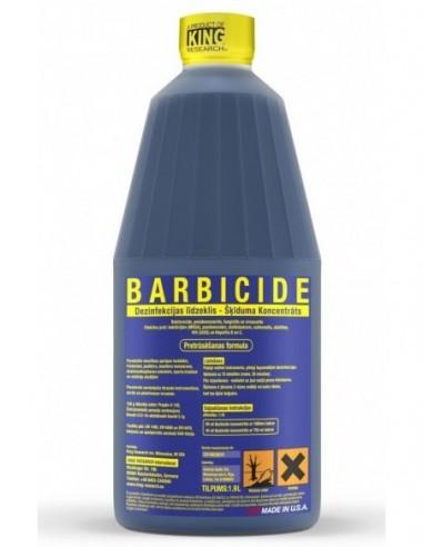 BARBICIDE Концентрат для дезинфекции...