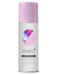 Spray hair color, pink, 125ml