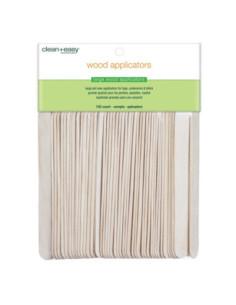 Wood Applikator Sticks...