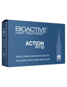 BIOACTIVE ACTION hair...