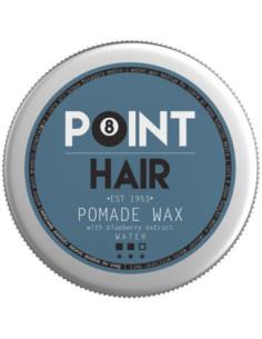 POINT HAIR Hair Wax, for...