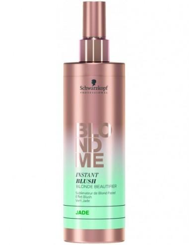 BlondMe Instant Blushes pastel spray...
