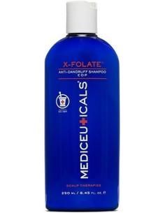 X-FOLATE Shampoo against...
