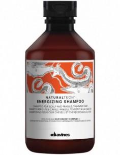 Šampūns galvas ādai un...