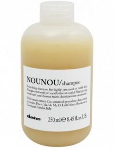 Barojošs šampūns ķīmiski...