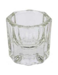 Glass cup - for mixing...